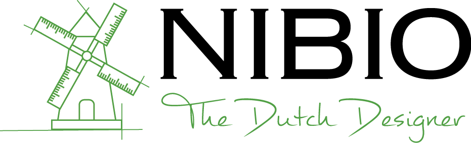 NIBIO | The Dutch Designer